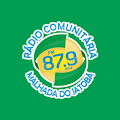 Malhada do Jatobá FM 87,9 APK for Ubuntu