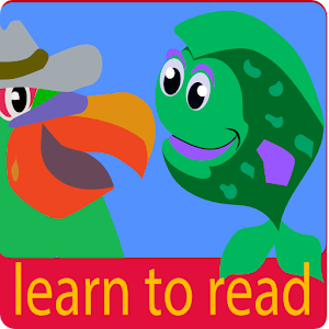 Learn to Read - Phonics 4 to 8