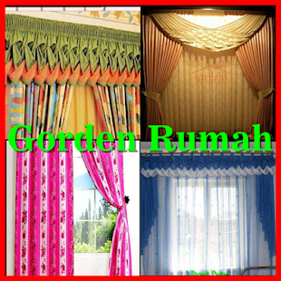 various Curtains - screenshot