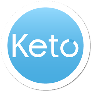 Keto diet tracker for Android
