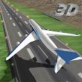Game Plane Landing Simulator 2017 APK for Kindle