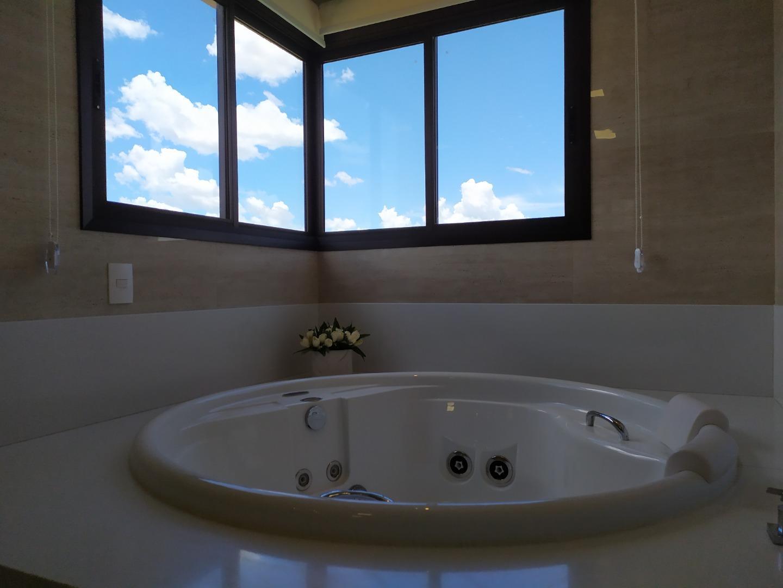 Banheiro - Suíte Master