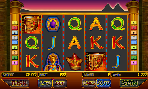 book of ra free slots fur windows phones