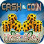 Unlimited Coins And Cash Prank