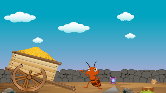 Ant Cart Escape- screenshot thumbnail