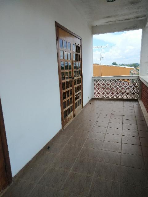 Sala à Venda - Parque São George