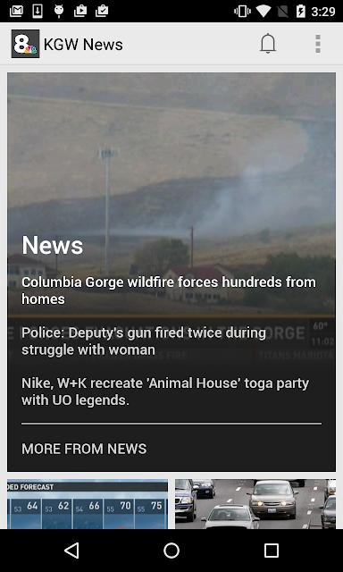 KGW 8 News - Portland screenshots