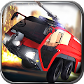 Game Fire Fighter Truck Simulator APK for Kindle