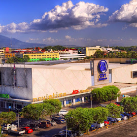 SM city bacolod by Carmina Mae Gutierrez - Buildings & Architecture Public & Historical