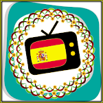 All TV Spain Icon