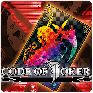 CODE OF JOKER Pocket android