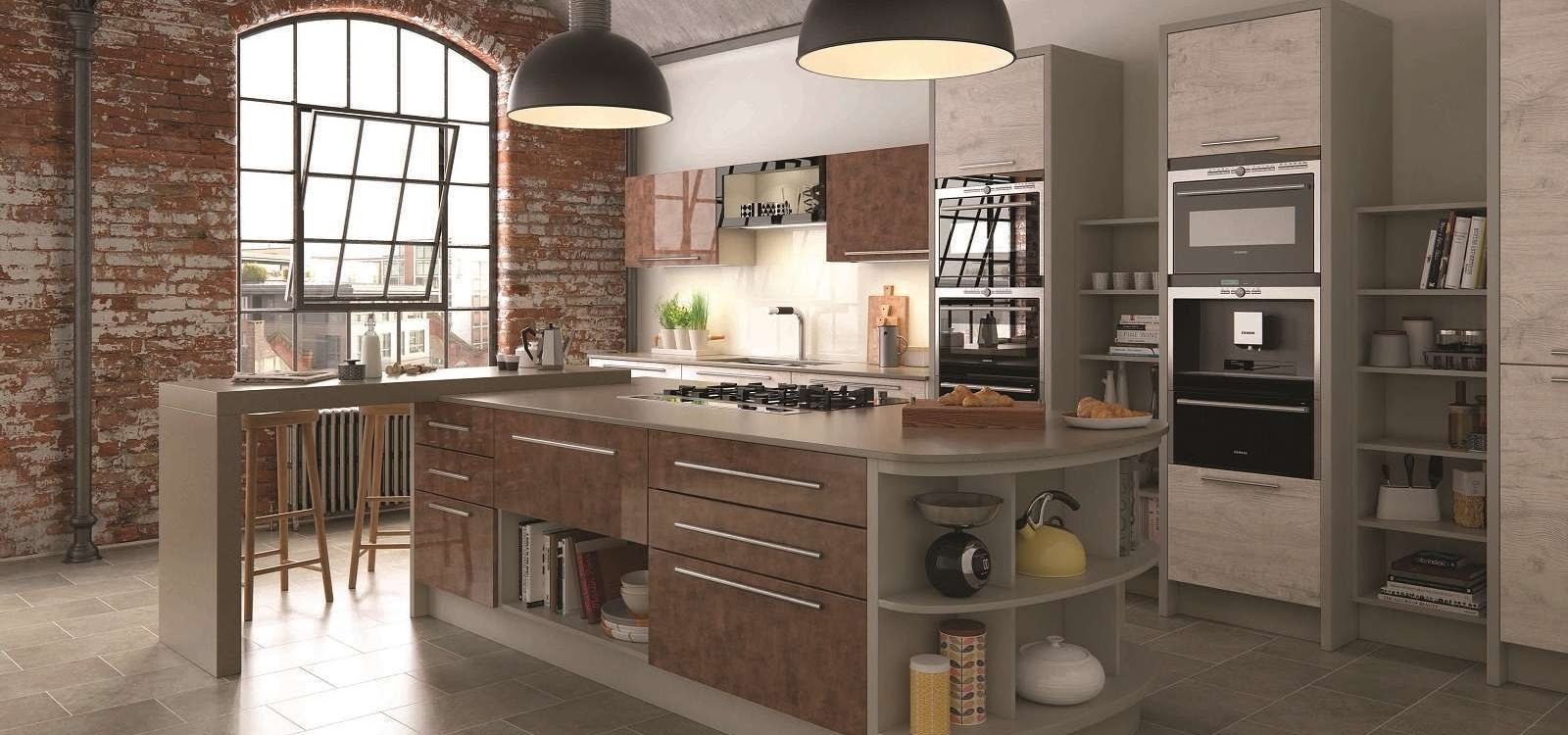 Designer Kitchens In Berkshire | Orphic Kitchens