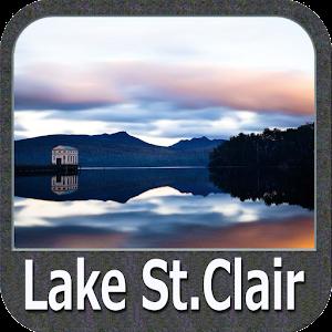Lake St.Clair GPS Navigator For PC / Windows 7/8/10 / Mac – Free Download