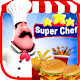 Super Chef - Cooking Master