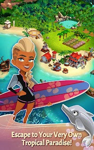 FarmVille: Tropic Escape- screenshot thumbnail