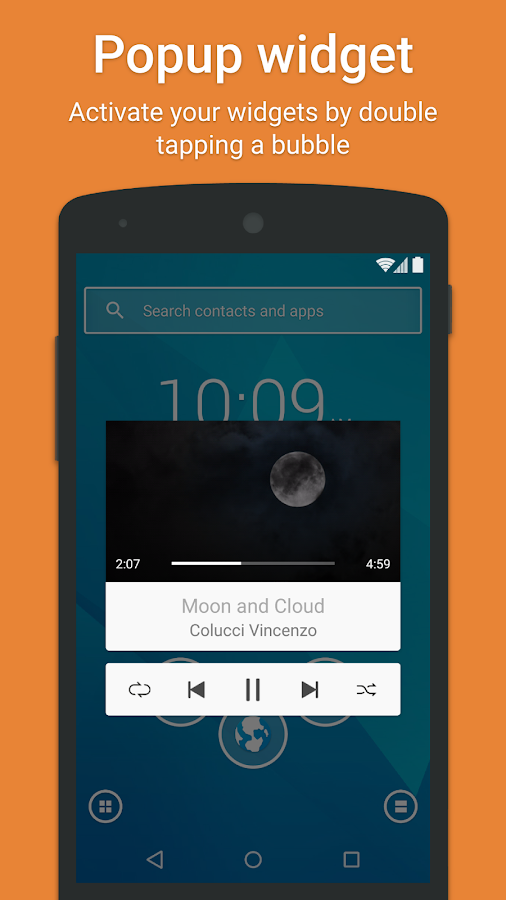 Smart Launcher Pro 3 Screenshot 4
