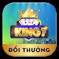 King7-Game danh bai doi thuong