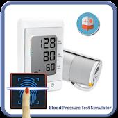 App Blood Pressure Test Simulator. APK for Windows Phone