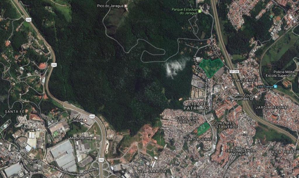 Terreno, Vila Jaraguá, São Paulo (AR0603) - Foto 3