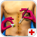Crazy Dr Surgery Simulator 3D APK for Bluestacks