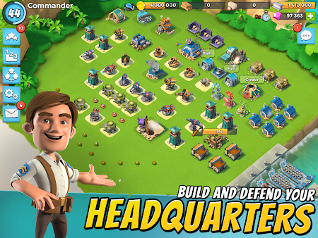 Boom Beach 28.93 screenshot 576876