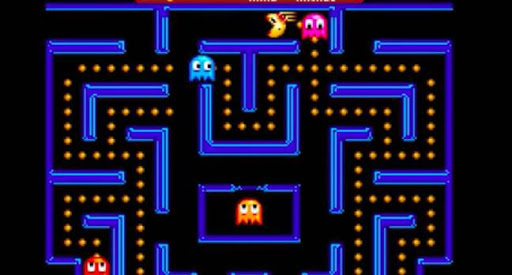 Sorry to burst your bubble, but Microsoft's 'Ms Pac-Man beating AI' is more Automatic Idiot