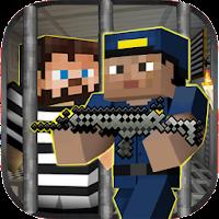 Cops Vs Robbers: Jail Break For PC (Windows And Mac)