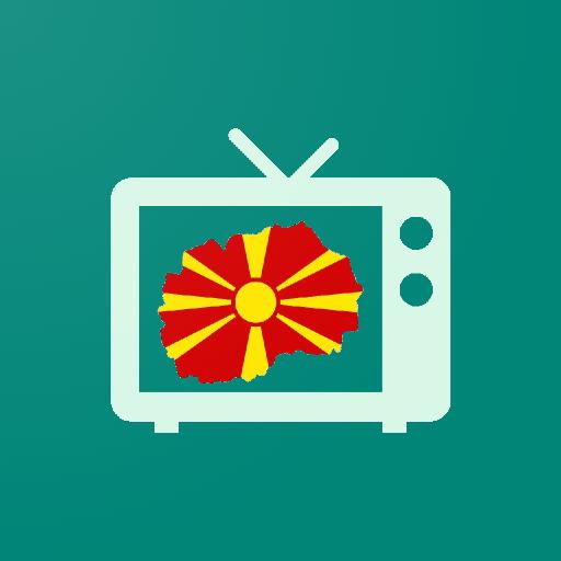 Android aplikacija Македонски ТВ Водич na Android Srbija