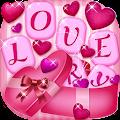 App Valentine's Day Love Keyboard APK for Kindle