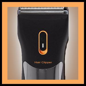 Hair Clipper - Prank For PC