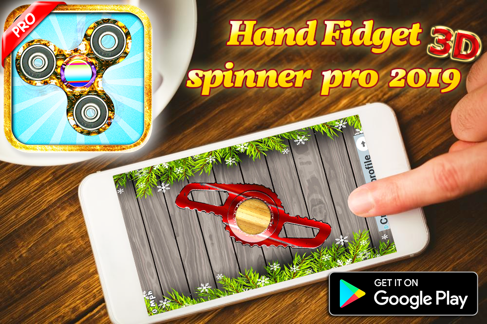 Fidget ein Hauptspinner pro 2017 android apps download