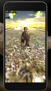 Amazing Dinosaur Simulator - screenshot
