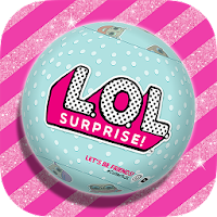 L.O.L. Surprise Ball Pop on PC / Windows 7.8.10 & MAC