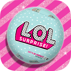 L.O.L. Surprise Ball App Online PC (Windows / MAC)
