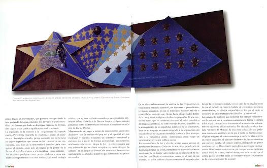 Revista Arte Rep. Dominicana Revista especializada en Arte Caribeño