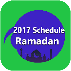 2017 Ramadan Timings for PC-Windows 7,8,10 and Mac