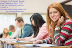 Top Class Thesis Writing Services in Ahmedabad