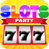 Game House Of Party Free Hot Slots APK for Kindle