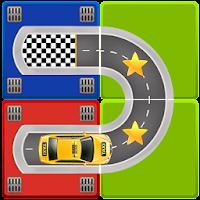 Unblock Taxi  Car Slide Puzzle on PC / Windows 7.8.10 & MAC