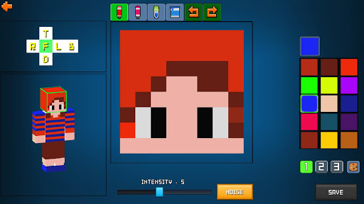 Cops N Robbers - FPS Mini Game screenshot 7