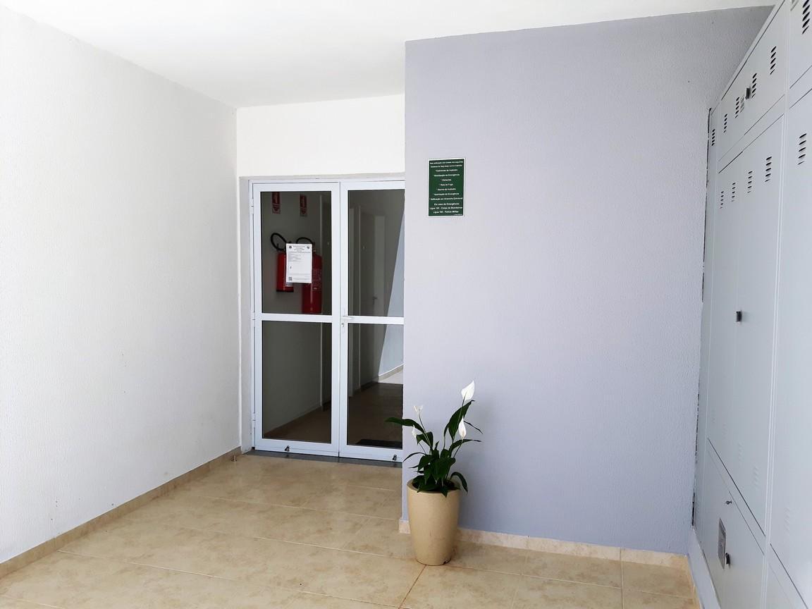 Apartamento à Venda - Parque Manchester