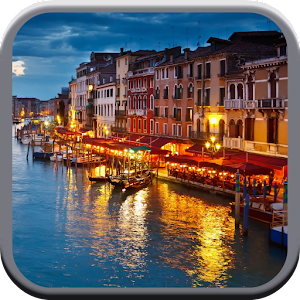 Download The Beauty Of Venice. for Windows Phone