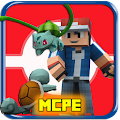 New Pixelmon Mod For Minecraft