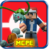 Download New Pixelmon Mod For Minecraft APK for Laptop