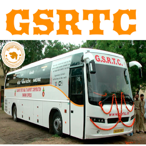 GSRTC Bus Booking & Timing