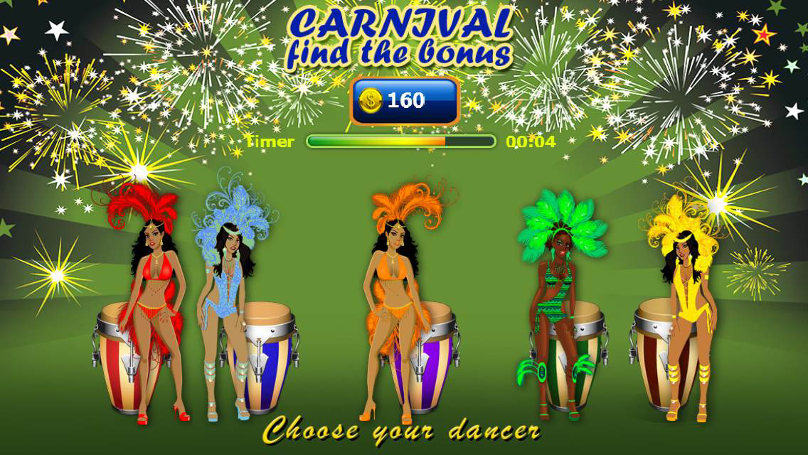 Slot & Party Free Casino Slots Screenshot 1