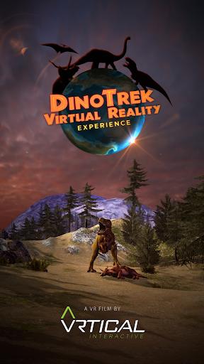 DinoTrek For PC