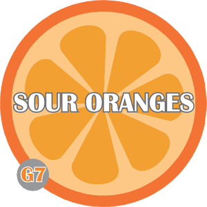 Sour Oranges Theme For LG G7 For PC / Windows 7/8/10 / Mac – Free Download