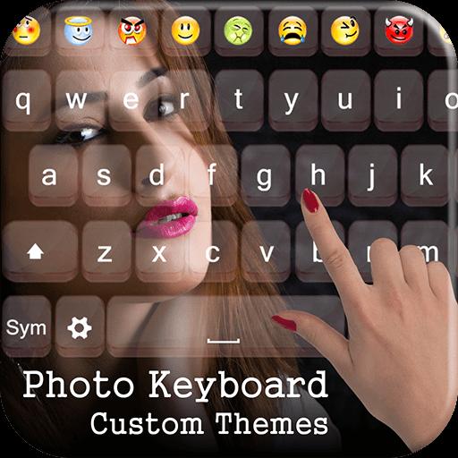 Photo Keyboard Custom Themes (app)