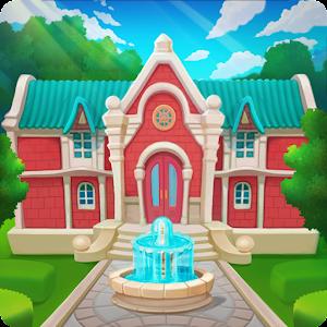 Matchington Mansion: Match-3 Home Decor Adventure For PC (Windows & MAC)